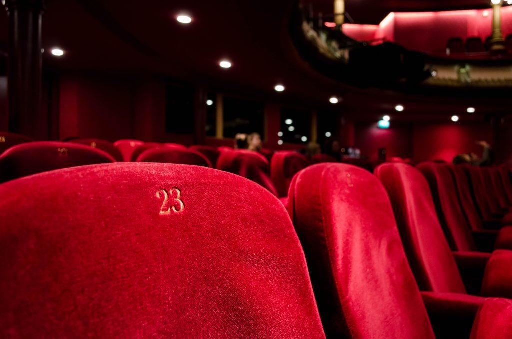 teater i horsens