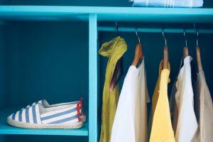 garderobeskab