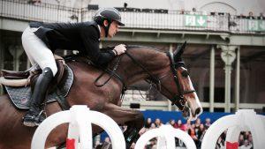 tilskud til nervoese heste